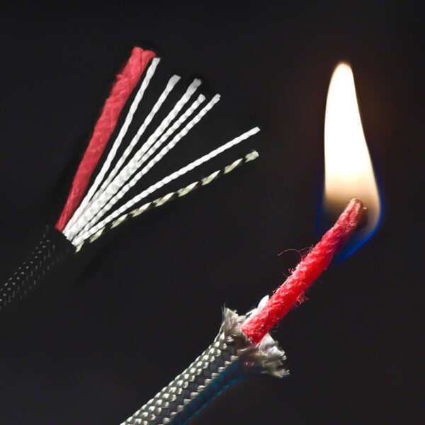 550 FireCord Lit