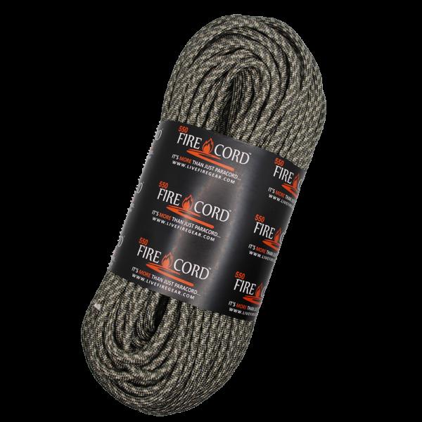 550 FireCord - ACU Digital - 100 Feet