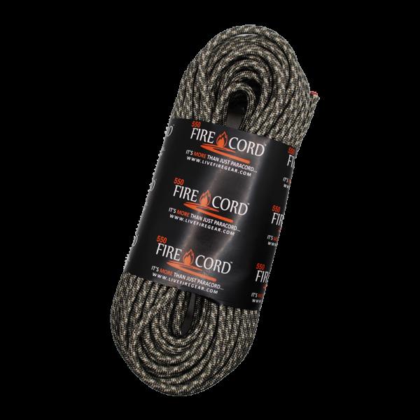 550 FireCord - ACU Digital - 50 Feet