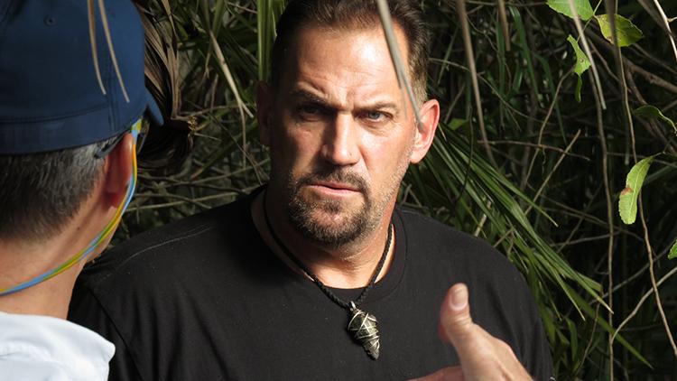 """EJ """"Skullcrusher"""" Snyder Live Fire Gear Commercial"""