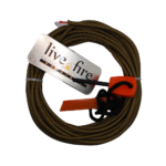 Ring O Fire – Coyote Brown
