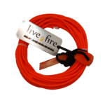 Ring O Fire – Safety Orange
