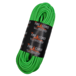 550 FireCord – Safety Green – 50 Feet