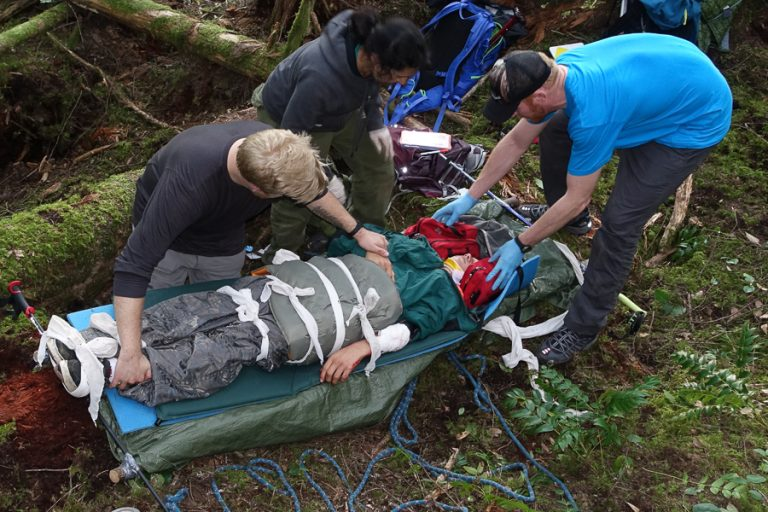 Emergency Medical Preparedness: Prepare Yourself for a Medical Emergency