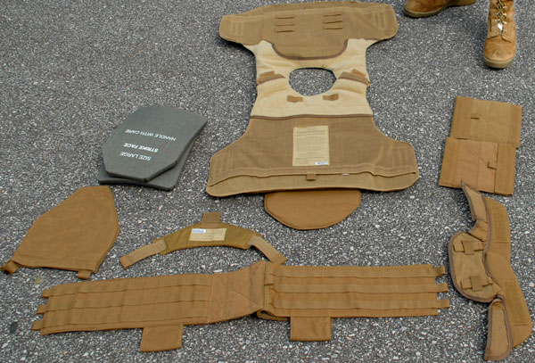 Body Armor for Survivalists - Why it Should Always Be Considered