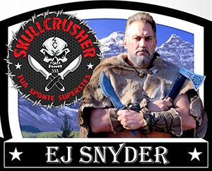 EJ Snyder