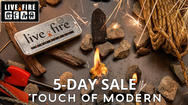 Touch Of Modern 5-Day Sale