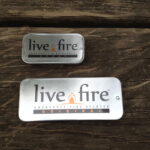 Live Fire Original vs Live Fire Sport