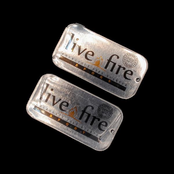 Live Fire Sport Duo