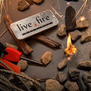 Live Fire Survival Kit