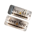 Live Fire Twin Pack