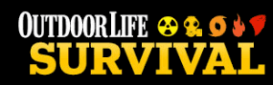 Outdoor Life Survival Logo
