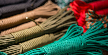 Paracord Knots: The ULTIMATE Resource On Flawless Paracord Creations