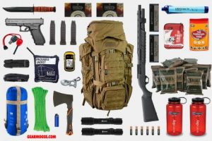 A Bug Out Bag for Frequent Flyers